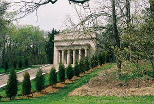 Memorial Building, Abraham Lincoln Birthplace